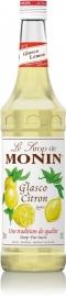 Monin Glasco Citron -  helder citroen 70cl