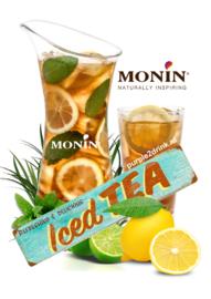 Monin Lemon Tea 70cl