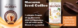 MONIN Frappe Coffee 1.36 kg