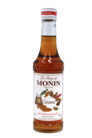 MONIN Caramel 25cl