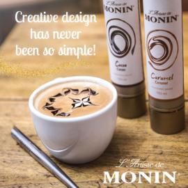 L'Artiste de MONIN Caramel 150 ml