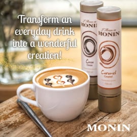 L'Artiste de MONIN Cacao 150 ml