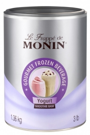 MONIN Frappe Yogurt 1.36 kg