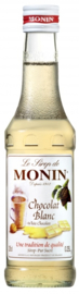 MONIN White Chocolate 25cl