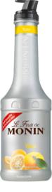 MONIN FRUITMIX Yuzu 1 Liter