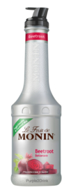 MONIN FRUITMIX Beetroot - rode biet 1 Liter
