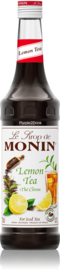 Monin Lemon Tea 70cl