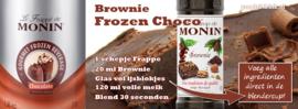 Monin Brownie 70cl