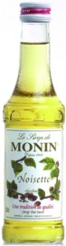 MONIN Noisette 25cl