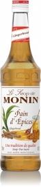 Monin Paine d` Epices - peperkoek 70cl