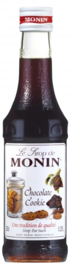 MONIN Chocolate Cookie 25cl