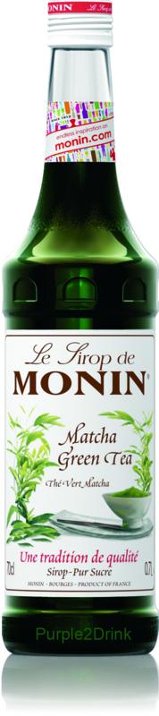 Matcha Green Tea 70cl