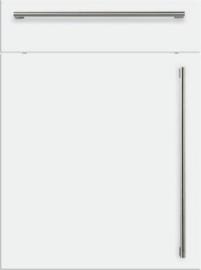 3000-215 Exquice Colourline Sneeuwwit matlak