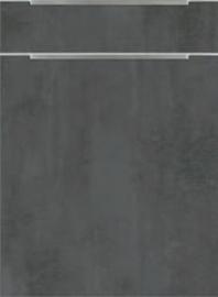 2237 Luxe Betonlook antraciet