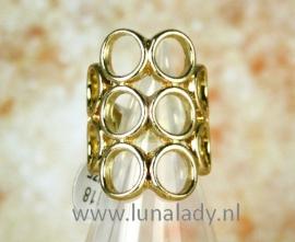 Ring goud 111