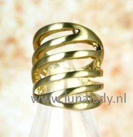 Ring goud 101