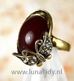 ring 150 vlinder