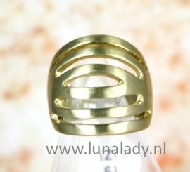 Ring goud 105