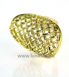 Ring goud 110