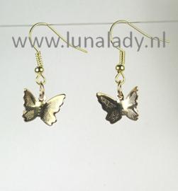 Oorhanger 428 Vlinder