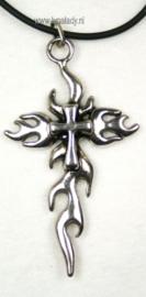102 vlammend kruis