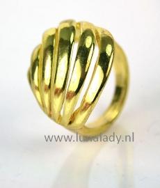 Ring goud 108