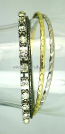 607  Multi armband    bangle