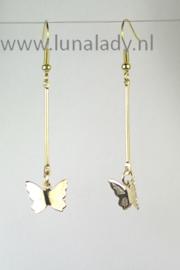 Oorhanger 426 Vlinder