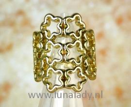 Ring goud 109