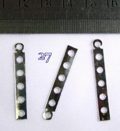 27 zilver