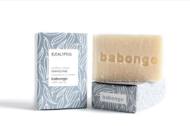 Babongo Shaving soap Eucalyptus