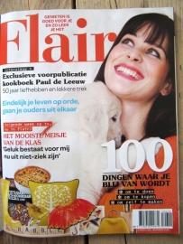 Flair 6 2012