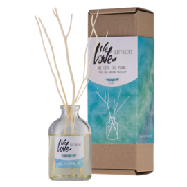 We Love The Planet diffuser 50ml Spiritual Spa