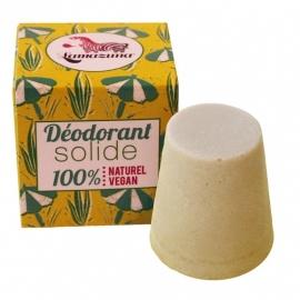Deodorant palmarosa by Lamazuna