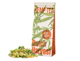 Dutch Harvest hennepthee Hemp & Herbs