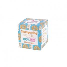 Shampoo bar voor droog haar van Lamazuna
