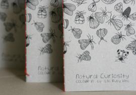 Kleurboekje Natural Curiosity - Lilarubyking