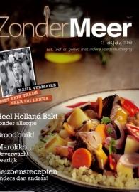 ZonderMeer magazine 7 2013 - Old News lectuurmand