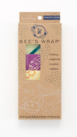 Bee's Wrap Variety pack
