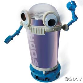 Bouwpakket  Blikjesrobot - 8+  KidzLabs