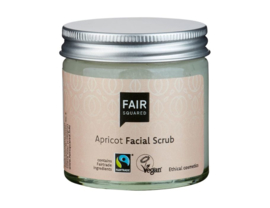 Fair Squared Facial Scrub 50ml