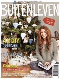 Kerstpockets in Buitenleven 8 2014