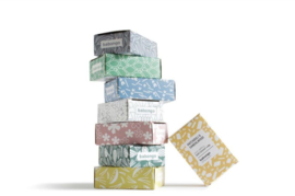 Voordeelpakket van 12 Babongo soapbars naar keuze