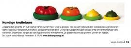 Vega Gezond najaar 2015 - FoodHuggers