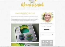 Ikbenirisniet.nl - BowlHuggers review