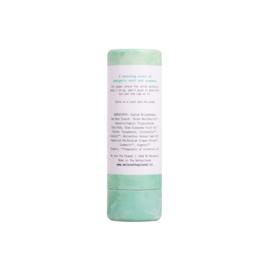 We Love the Planet natuurlijke deodorant stick Mighty Mint