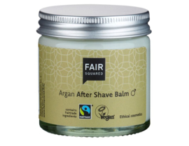 Fair Squared Argan After Shave balsem Man