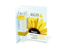 veganistische lippenzonnecreme spf25 - Eco Cosmetics