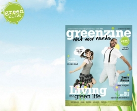 Greenzine april 2012