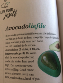 GezondNu juni 2016  - AvocadoHuggers